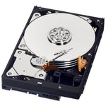 "Western Digital 1TB WD Blue PC Hard Drive - 7200 RPM Class, SATA 6 Gb/s, , 64 MB Cache, 3.5"" - WD10EZEX"
