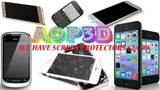 AOP3D premium iPhone screen protector SERVICE
