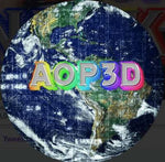 Aop3d back links