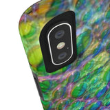 AOP3D Tough Phone Cases
