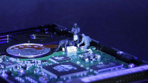 AOP3D HDD DATA EXTRACTION SERVICES! - aop3d