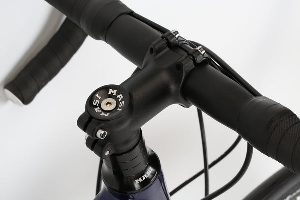 2019 Masi Alare Bellissima Disc Midnight Blue Detail 5.