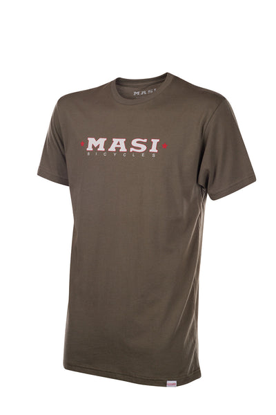 Masi Army Green