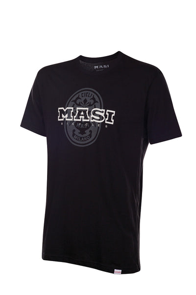 Masi Badge Black