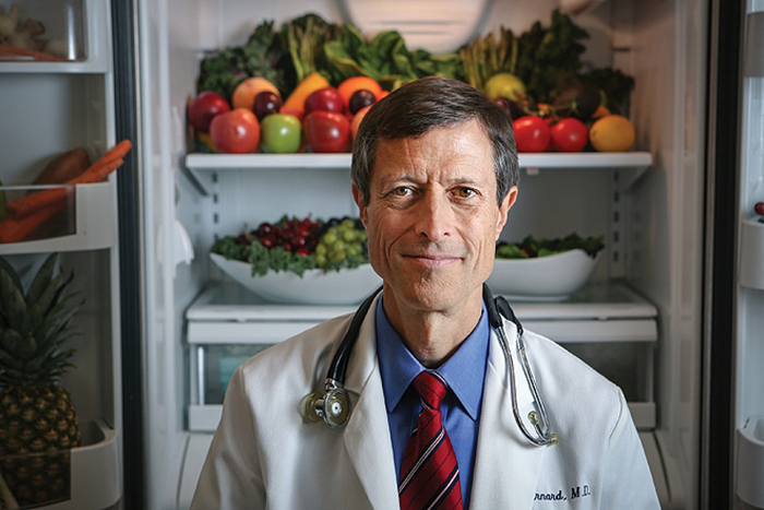 Doctors Say It's Time To Go Vegan