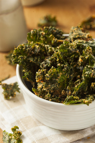 Calling all Kale Chip Lovers