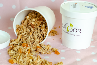 Franca's Featured Granola