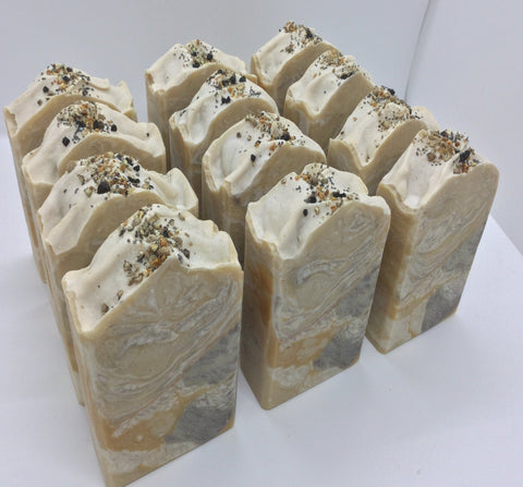 Coconut Almond Bar (unisex)