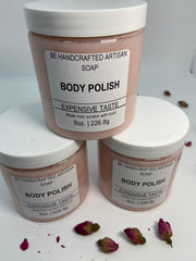 Expensive Taste Body Polish
