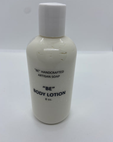 """Be"" Moisturizing Lotion"