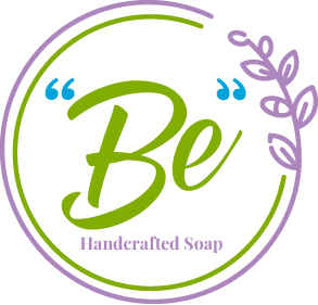 """Be"" Handcrafted Artisan Soap..."