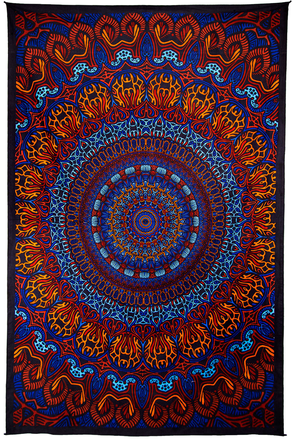 3D Origin Of Life Tapestry 60X90