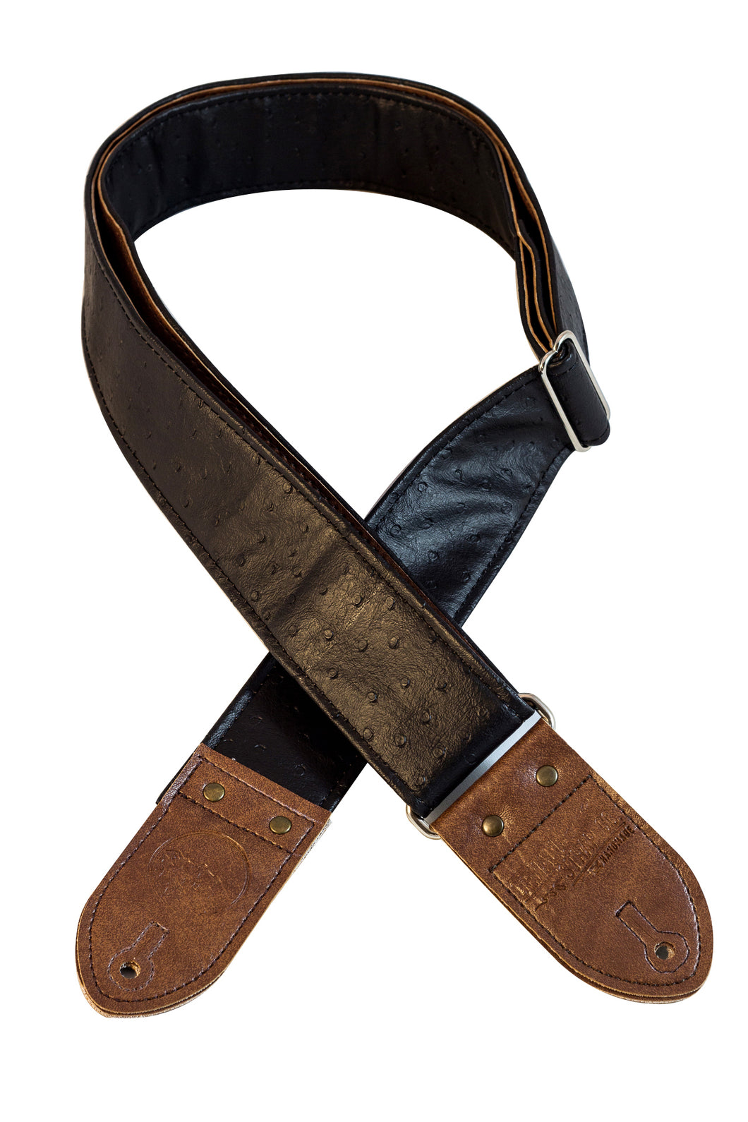 The Blackbird Guitar Strap