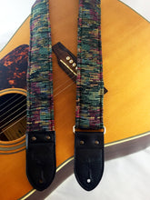 The Cotton Guitar Strap *limited run*