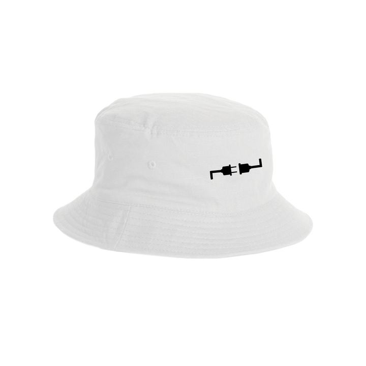 The Plug Bucket Hat