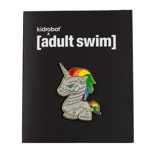 ADULT SWIM ENAMEL PIN SERIES Blind Box