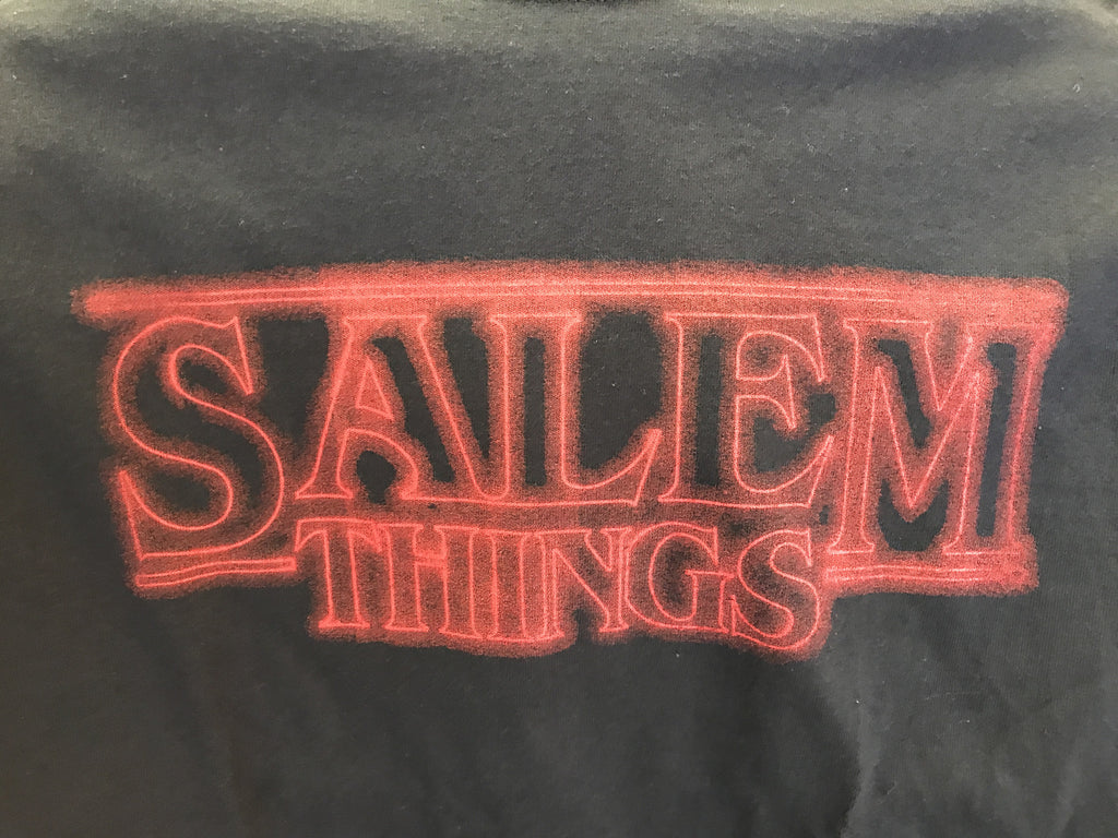 Salem Things T-Shirt