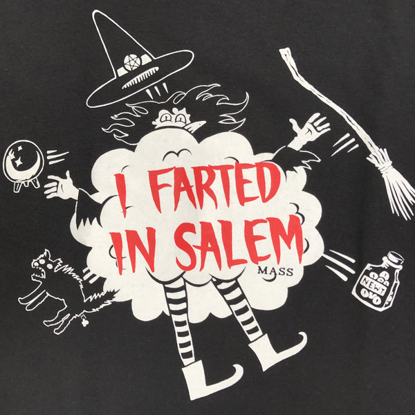 I Farted in Salem T-Shirt