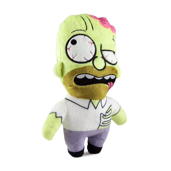 "THE SIMPSONS ""TREE HOUSE OF HORRORS"" PHUNNY PLUSH"