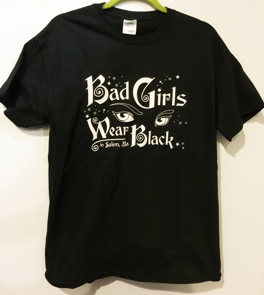 Bad Girls T-Shirt
