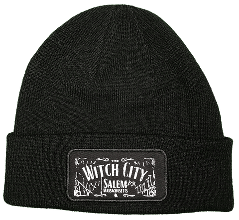 Witch City Beanies