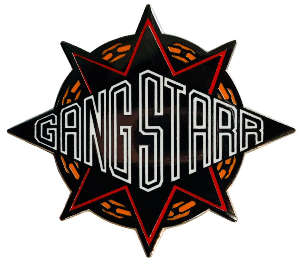 Starr Pin