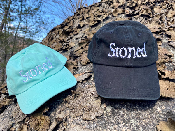 Stoned Dad Hat