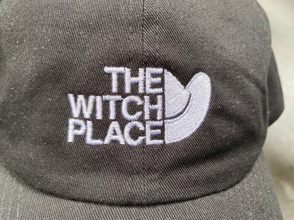 The Witch Place dad hat
