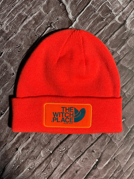 The Witch Place Beanies