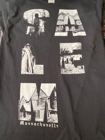 Landmark Photo Type T-Shirt