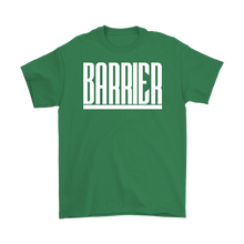Barrier - Logo Shirt