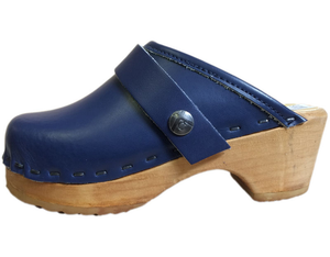 Children's Tessa Clogs - just like the big girls