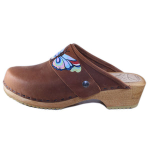 NEW Tessa Clogs - latest and greatest