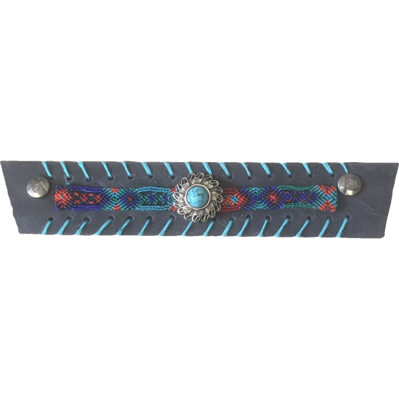 Limited Edition Rachel Boho Strap Snap Strap