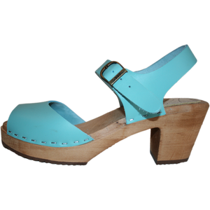 High Heel Open Toe Milaina Sandal