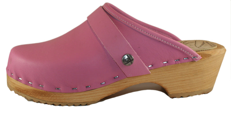 Traditional Heel Solid Colors