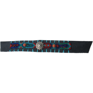 Limited Edition Nelly Boho Strap Snap Strap