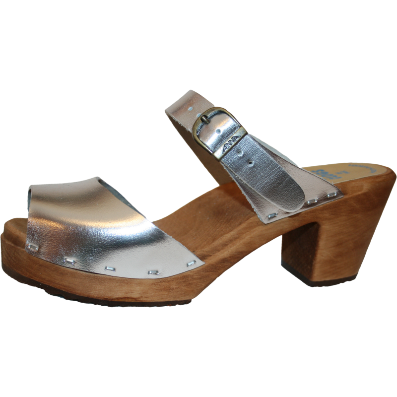 High Heel Open Toe Maja Sandal