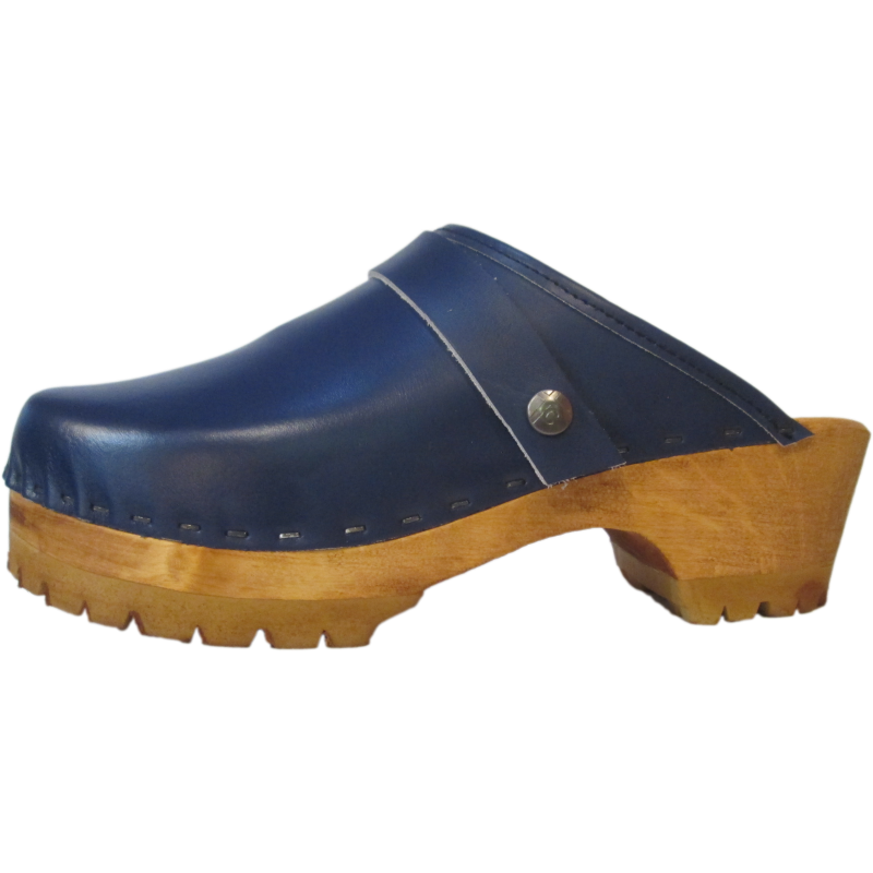 Blue Mountain Tessa Clogs