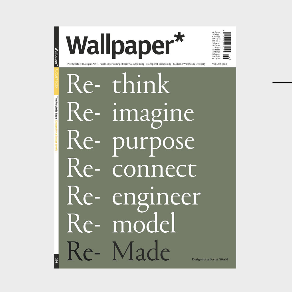 MONC READS: WALLPAPER* RE-MADE