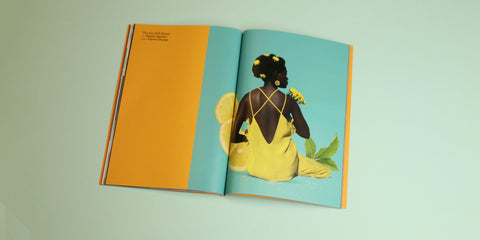 Stack Magazines | Plantain Papers