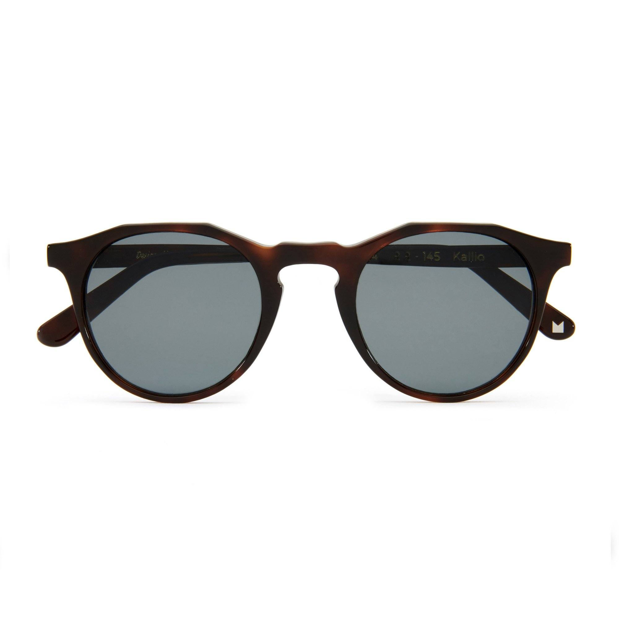 Dark Tortoise | Polarised