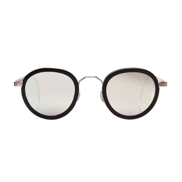 London Fields Sunglasses - Black - Home Try-On