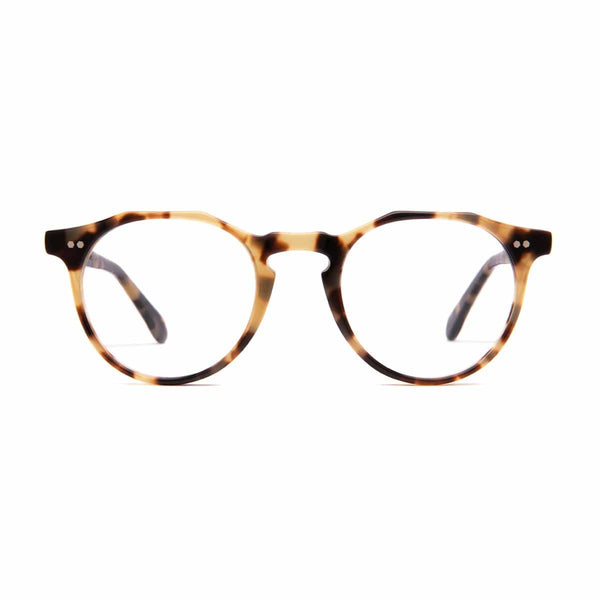 Kallio Medium Spectacles - Havana - Home Try-On