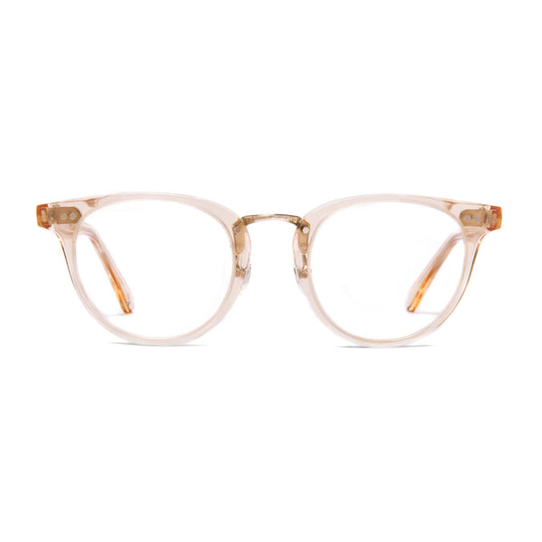 Monti Spectacles - Apricot - Home Try-On