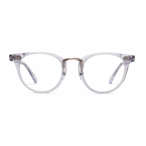 Monti Spectacles - Crystal - Home Try-On