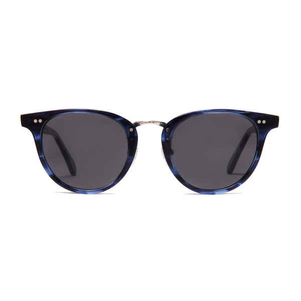 Monti Sunglasses - Blue Marble - Home Try-On