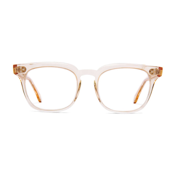 Príncipe Spectacles - Apricot - Home Try-On