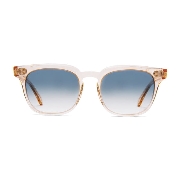 Príncipe Sunglasses - Apricot | Azure - Home Try-On