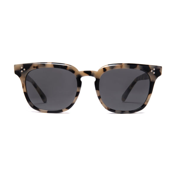 Príncipe Sunglasses - White Tortoise - Home Try-On